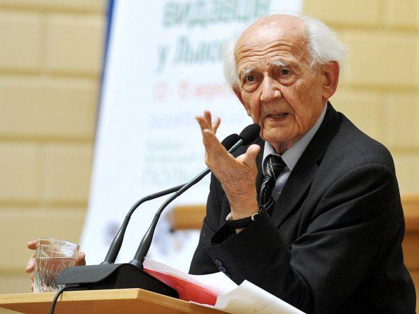 Zygmunt Bauman jednoznacznie zaprzeczał jakoby czynnie brał udział w zwalczaniu antykomunistycznego podziemia.