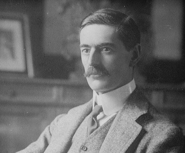 Arthur Neville Chamberlain, brytyjski premier, w 1938 roku wierzył w ugodę z Hitlerem. Po napaści na Polskę zareagował dużo bardziej zdecydowanie.