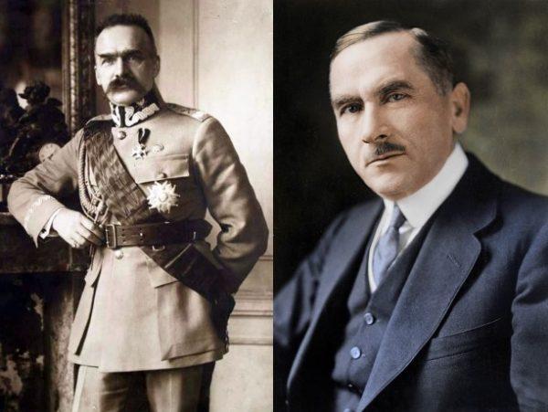 By uświadomić sobie, jaką rolę w historii Polski odegrała inteligencja, wystarczy wymienić, że do warstwy tej należeli zarówno Józef Piłsudski, jak i Roman Dmowski.