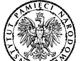 Logo IPN (fot. domena publiczna)