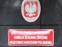 IPN (fot. Adrian Grycuk, lic. CC BY-SA 3.0 pl)