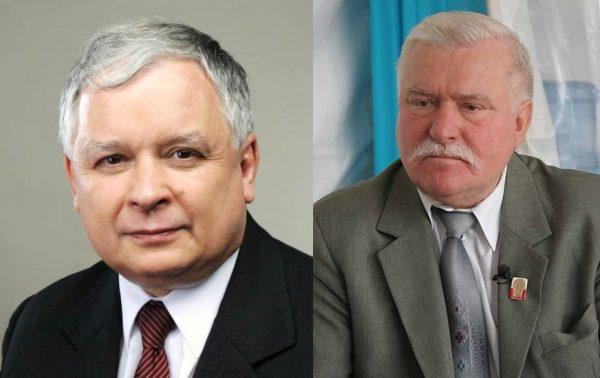W trakcie obrad Okrągłego Stołu Lech Kaczyński i Lech Wałęsa działali jeszcze ramię w ramię. Podziały w obozie solidarnościowym pojawiły się później.