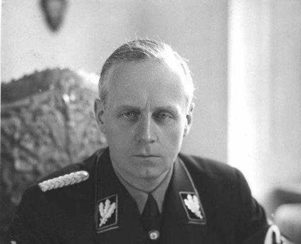 Hitler był przekonany, że Brytyjczycy nie przystąpią do wojny. Zapewniał go o tym minister spraw zagranicznych III Rzeszy, Joachim von Ribbentrop.