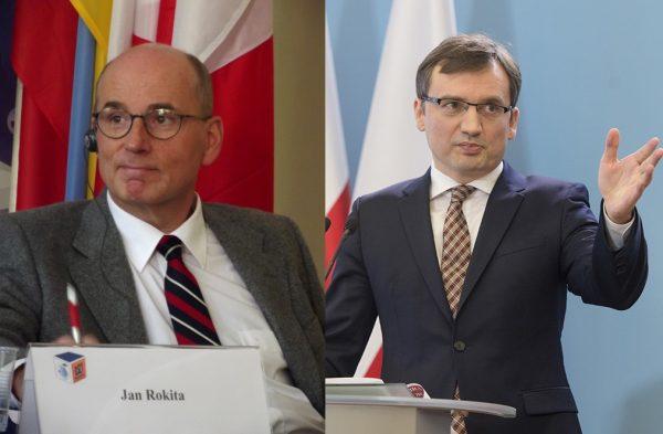 Wśród członków komisji szczególną aktywnością wyróżniali się Jan Rokita z Platformy Obywatelskiej oraz Zbigniew Ziobro z Prawa i Sprawiedliwości.
