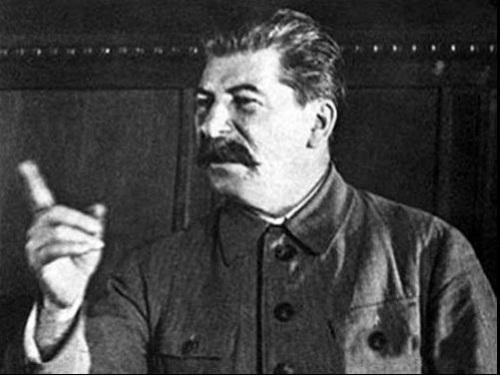 Józef Stalin (fot. domena publiczna)
