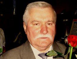 Lech Wałęsa w 2007 roku (fot. Sławek, lic. CCA-SA 2.0 G)