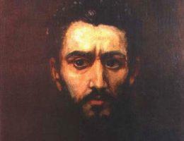Zygmunt August na obrazie pędzla Maurycego Gottlieba (fot. domena publiczna).