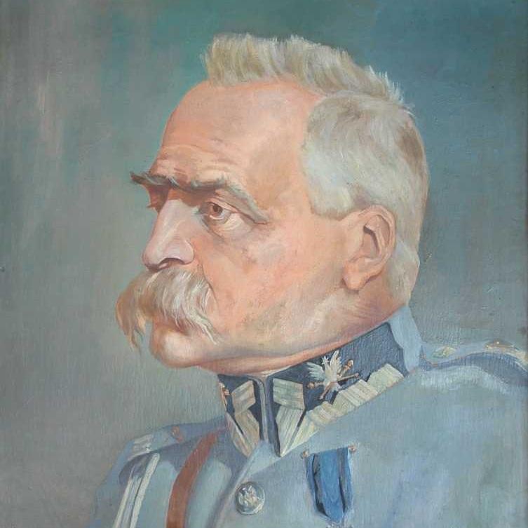 Józef Piłsudski sprawował funkcję Naczelinka Państwa w latach 1918-1922.