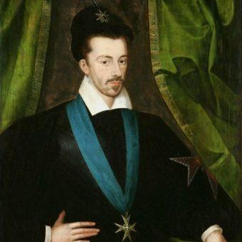 Henryk Walezy nosił polską koronę zaledwie pięć miesięcy, zanim potajemnie wyjechał do Francji, by objąć tamtejszy tron.