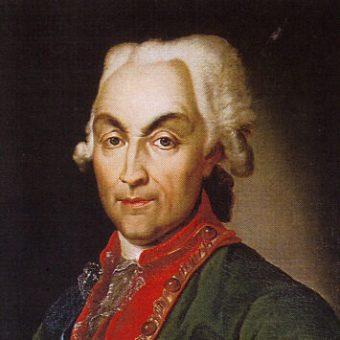 Na skład i prace sejmu obradującego w latach 1767-1768 decydujący wpływ miał rosyjski poseł, Nikołaj Repnin.