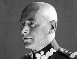 Edward Rydz-Śmigły, człowiek, który wypowiedział te słynne słowa (fot. domena publiczna)