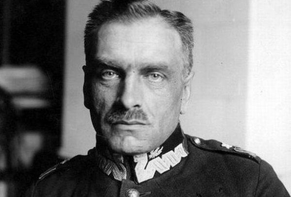 Felicjan Sławoj-Składkowski (fot. domena publiczna)