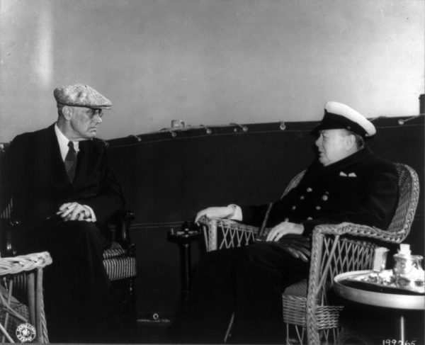Polacy do końca wierzyli w siłę sojuszy z Wielką Brytanią i USA. A przynajmniej taki był wydźwięk instrukcji dostarczanych przez BIP...