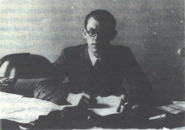 Na czele Tajnych Wojskowych Zakładów Wydawniczych, czyli działającego w ramach BIP aparatu poligraficzno-wydawniczego, stał Jerzy Rutkowski.
