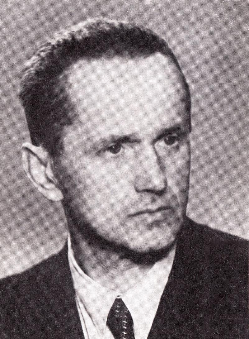 """""""Kiedy słuchałem Stroopa, niemalże wcielałem się w jego osobowość"""" - wspominał po latach Kazimierz Moczarski."""