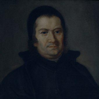 Ksiądz Stanisław Konarski (fot. domena publiczna)