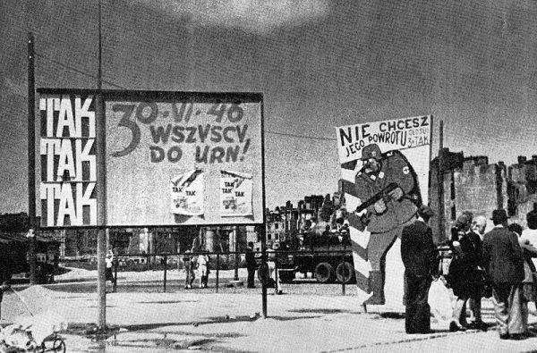 """Kazimierz Moczarski przebywał w więzieniu od 1945 roku i nie w pełni zdawał sobie sprawę z faktycznych stosunków panujących w nowej, """"wyzwolonej"""" Polsce."""