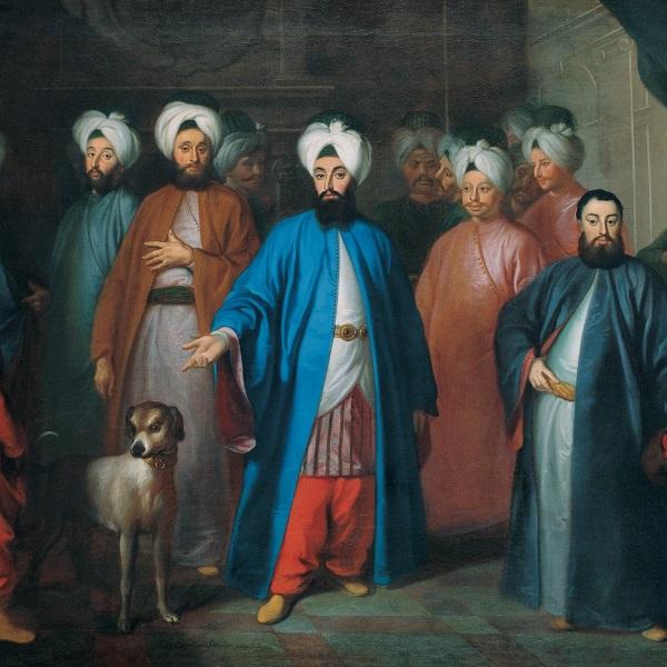 Turcy (fot. domena publiczna)
