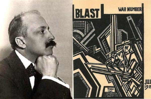 """Futuryści z Filippo Tommaso Marinettim na czele głosili, że wojna jest """"źródłem higieny świata""""."""