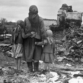 """Czy """"wyzwolenie"""" naprawdę poprawiło sytuację polskiej wsi?"""