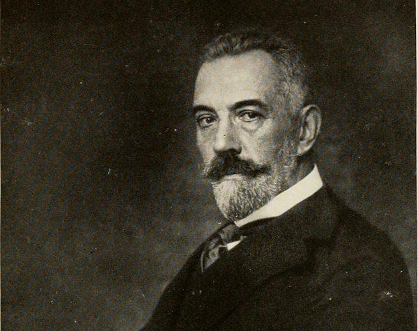Niemiecki kanclerz, Theobald von Bethmann-Hollweg, juz pod koniec 1914 roku myślał o zawarciu pokoju z Rosją.