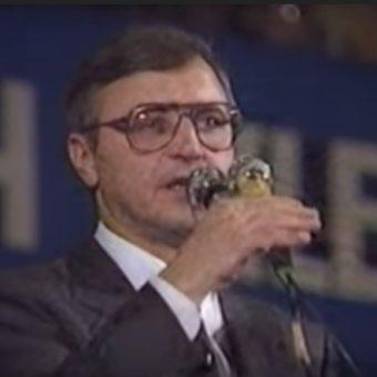 Początkowo nikt nie przejmował się egzotyczną kandydaturą Tymińskiego, Nagły wzrost poparcia dla niego był całkowitym zaskoczeniem.