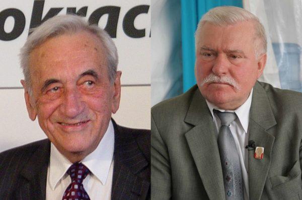 Gdy w 1990 roku startowała kampania wyborcza, wydawało się, że do drugiej tury wejdą Tadeusz Mazowiecki i Lech Wałęsa.