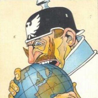 Destabilizacja Rosji okazała się dla Niemców trudnym orzechem do zgryzienia.