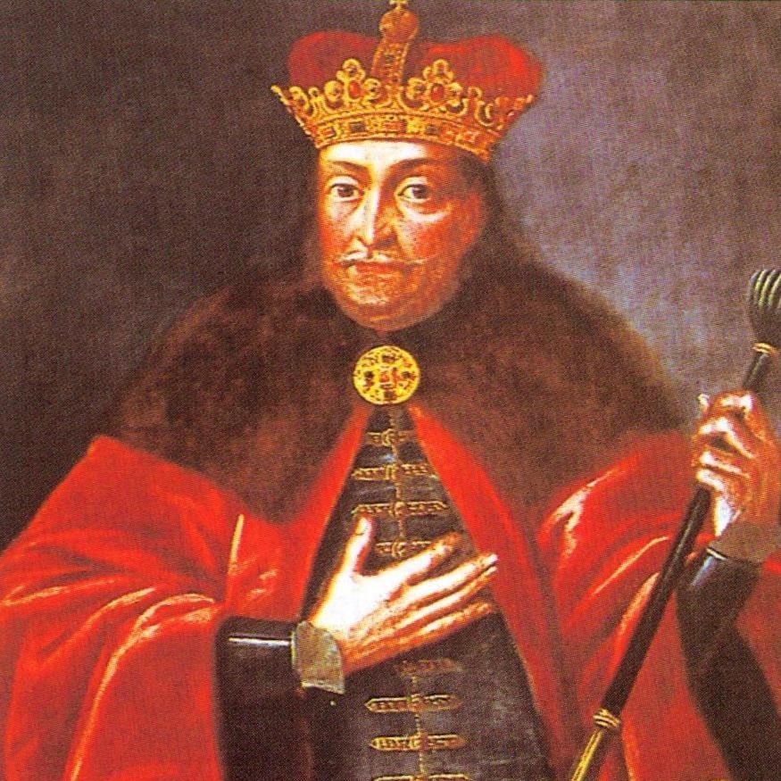 Król Kazimierz IV Jagiellończyk musiał w 1479 roku wysłać wojsko na Warmię, by przywrócić tam zwierzchność Polski.