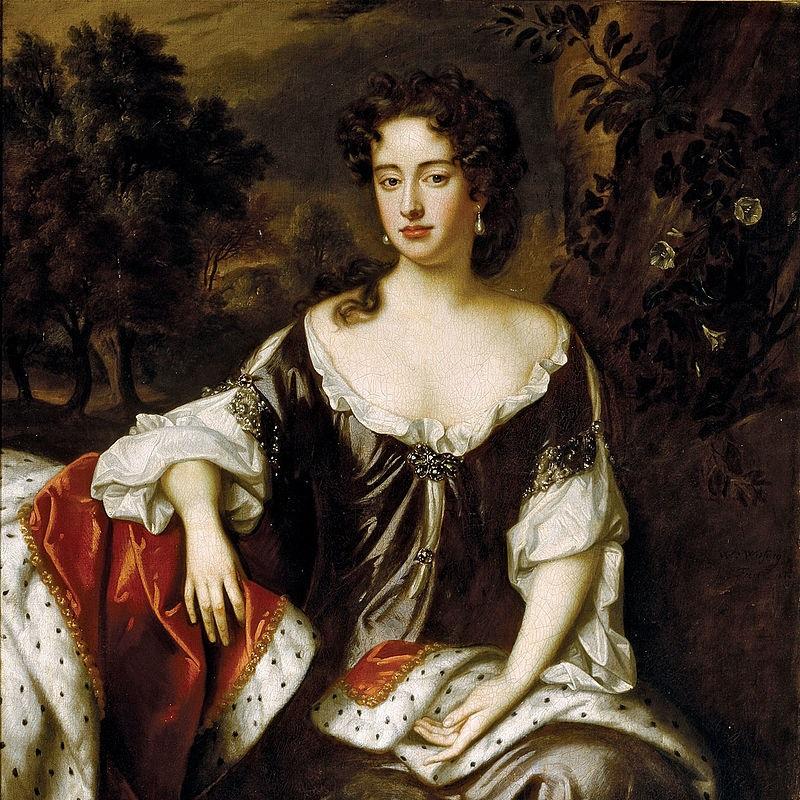 Anna Stuart przejęła władzę po śmierci siostry, Marii, i jej męża, Wilhelma III Orańskiego, którzy rządzili Anglią, Szkocją i Irlandią od czasów Chwalebnej Rewolucji.