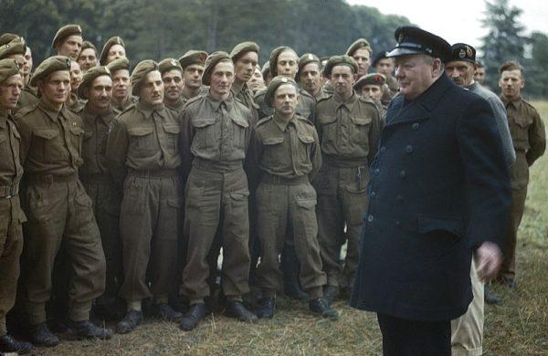 Starania Churchilla, by nagłośnić sprawę powstania warszawskiego, nie znalazły oddźwięku nawet w brytyjskiej prasie.