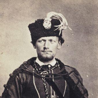 Apolinary Kurowski