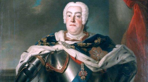 August III Wettyn (fot. domena publiczna)