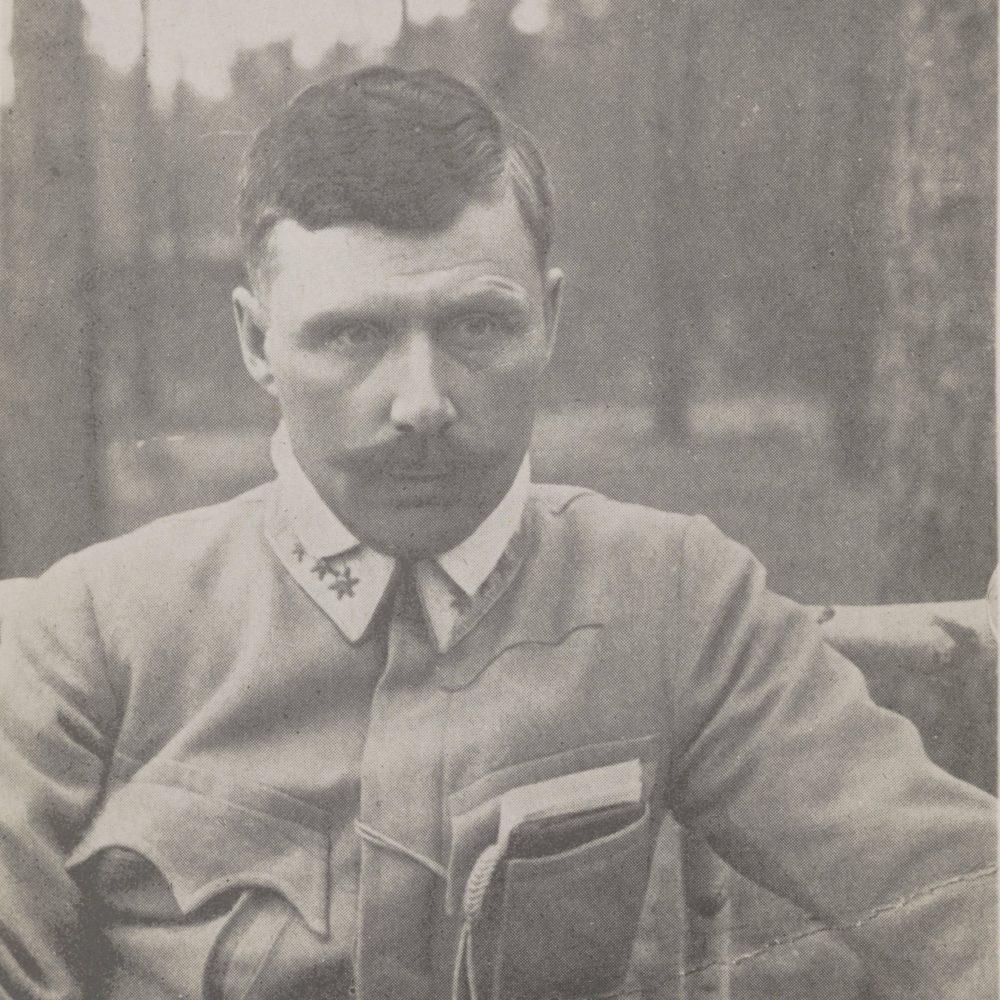Bolesław Roja