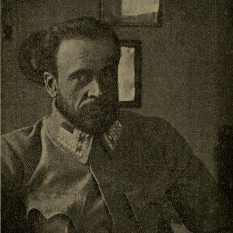 Brygadier Józef Haller (1915)