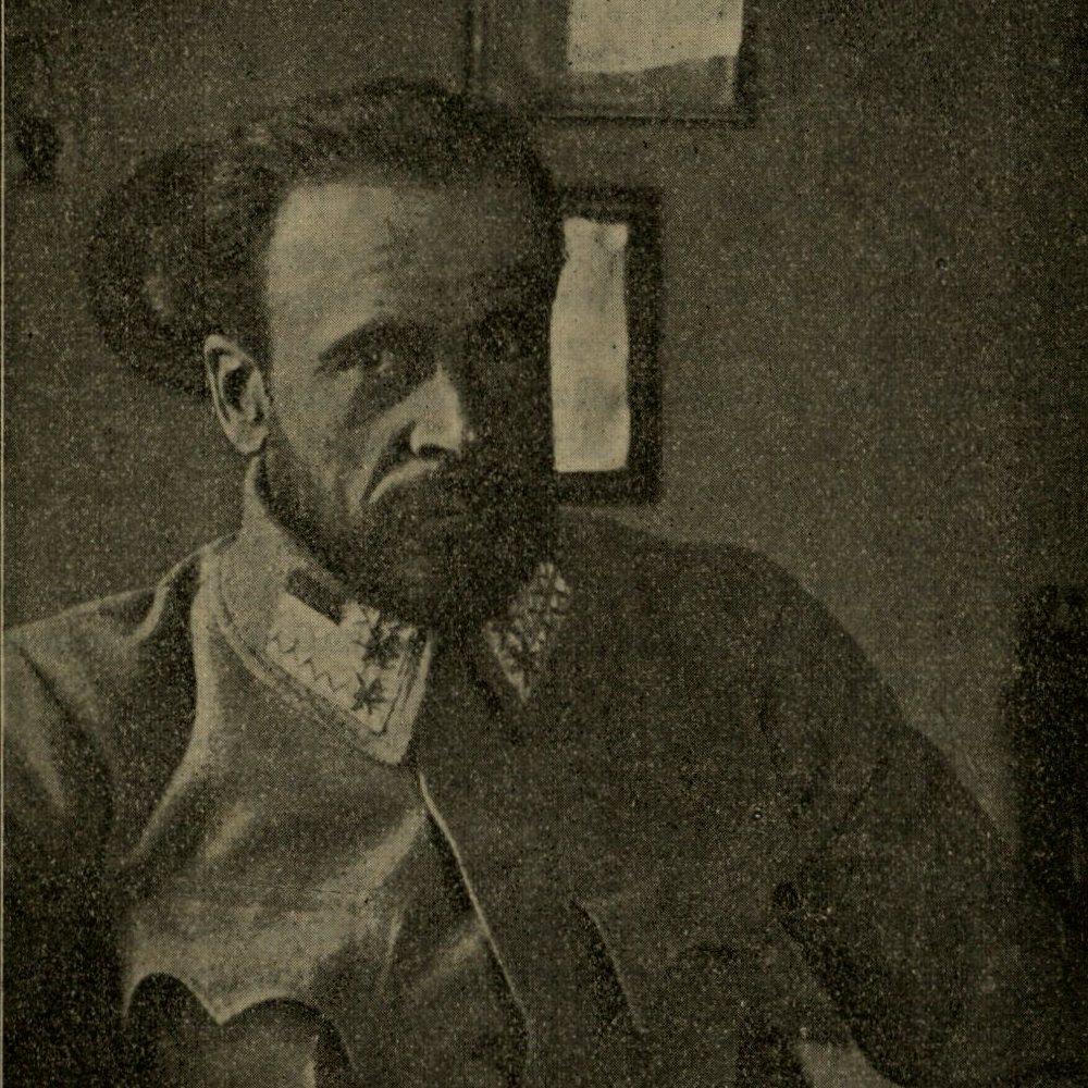Brygadier Jozef Haller (1915)
