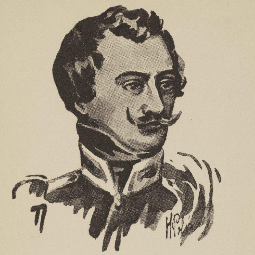Ignacy Prądzyński, dowódca spod Iganii, specjalista-kwatermistrz