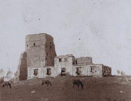 Liw (z serii Widoki Królestwa Polskiego, ok. 1904)
