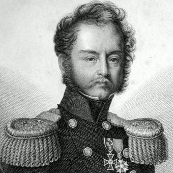 Girolamo Ramorino, żołnierz powstania listopadowego oraz wojny austriacko-włoskiej 1849 roku