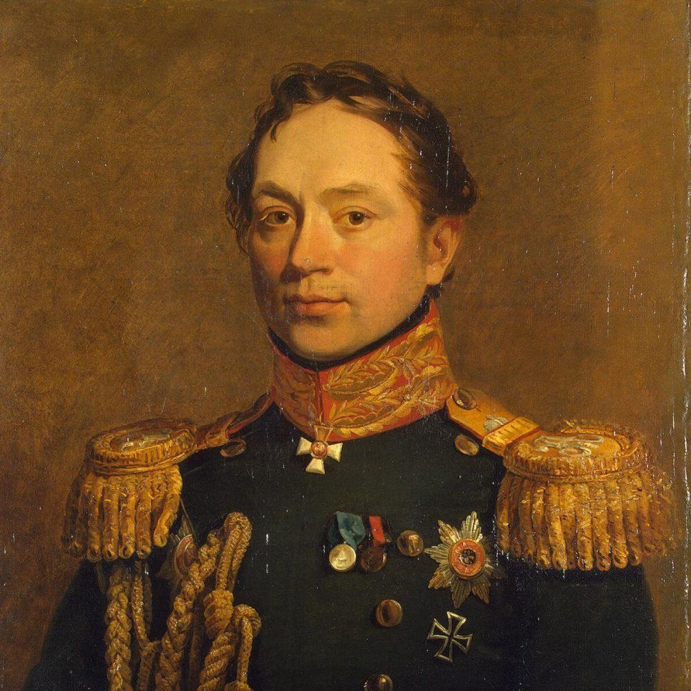 Grigorij Rosen
