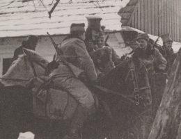 Legiony Polskie w Marcinkowicach