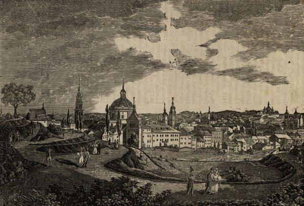 Młody Ignacy uczęszczał do gimnazjum we Lwowie. Następnie znalazł pracę w jednej z tamtejszych aptek.