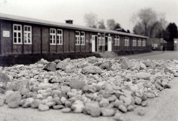 Aribert Heim podczas drugiej wojny światowej pracował w obozie koncentracyjnym Mauthausen.