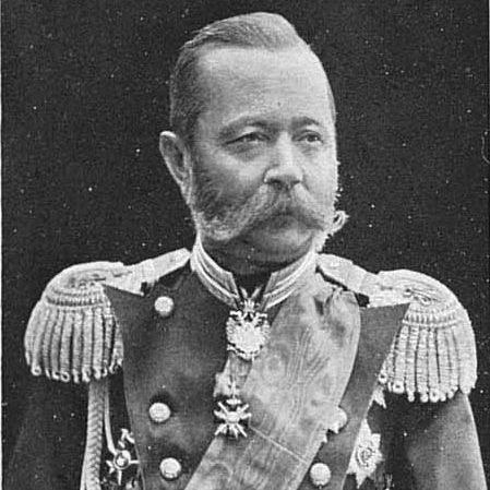Nikołaj Iwanowicz Meller-Zakomelski