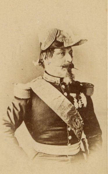 Napoleon III, cesarz Francuzów