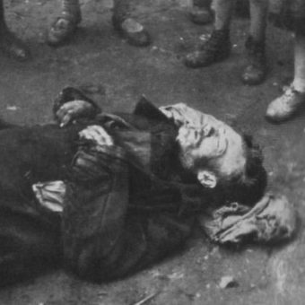 Czy Józef Stalin kazał dokonać ludobójstwa na milionach Ukraińców?