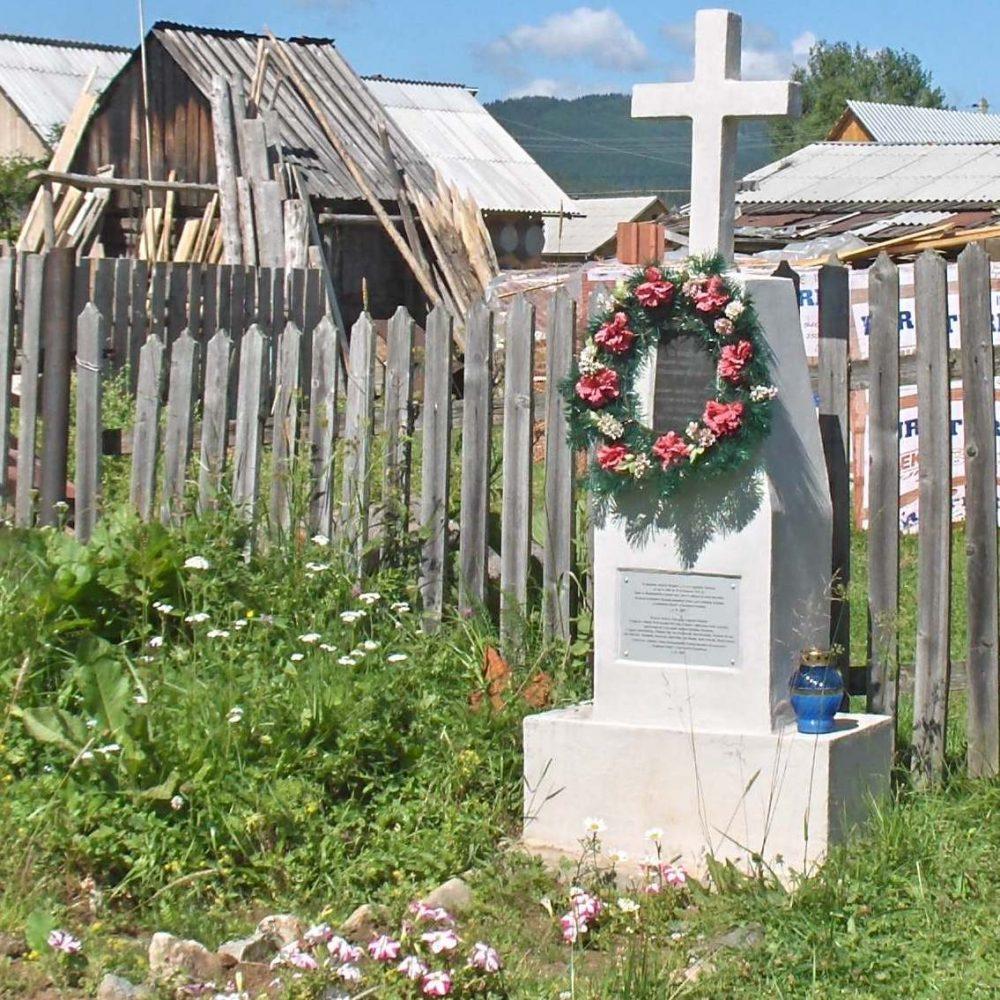 Pomnik bitwy pod Kirlibabą