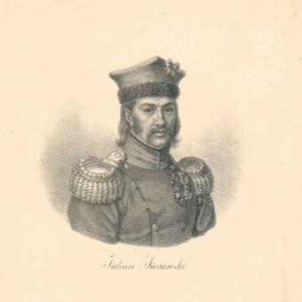Jan Kanty Julian Sierawski