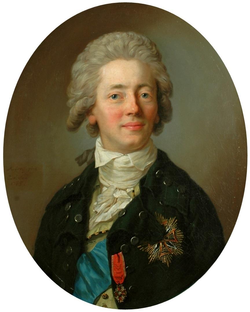 Stanisław Kostka Potocki (fot, domena publiczna)