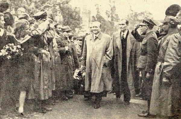 Stanisław Mikołajczyk stanął na czele stronnictwa, które przynajmniej początkowo wierzyło w możliwość współpracy z władzami ZSRR.